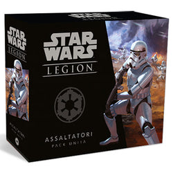 Star Wars - Legion - Assaltatori