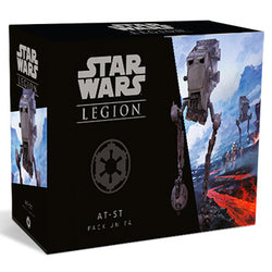 Star Wars - Legion - AT-ST
