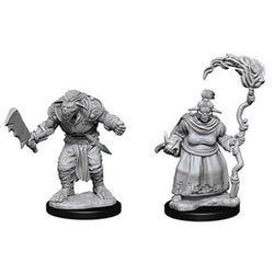 Pathfinder Deep Cuts Miniatures - Bugbears