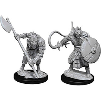 Pathfinder Deep Cuts Miniatures - Gnoll