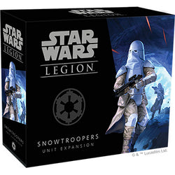 Star Wars - Legion - Assaltatori da Neve