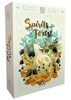 Spirits of the Forest - Italiano