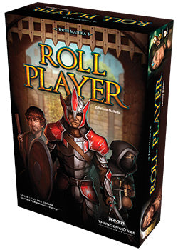 Roll Player - Edizione Italiana