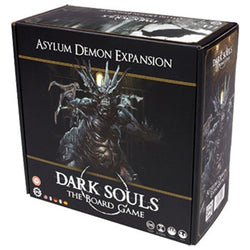 Dark Souls: Asylum Demon Expansion - Italiano (PREORDINE)