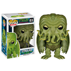 Pop! Horror: Cthulhu