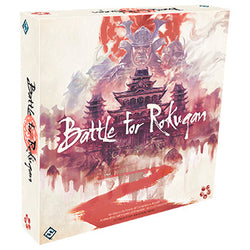 Battle for Rokugan - Italiano