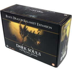 Dark Souls: Black Dragon Kalameet - Italiano (PREORDINE)