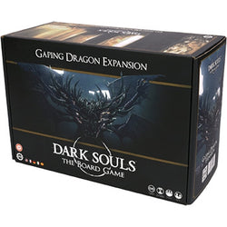 Dark Souls: Gaping Dragon Expansion - Italiano (PREORDINE)