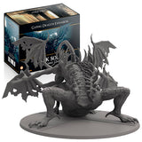 Dark Souls: Gaping Dragon Expansion - Italiano