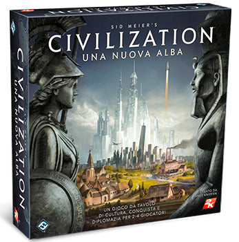 Civilization: Una Nuova Alba
