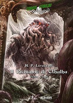 Choose Cthulhu Vol. 1 - Il Richiamo di Cthulhu