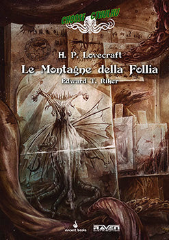 Choose Cthulhu Vol. 2 - Le Montagne della Follia