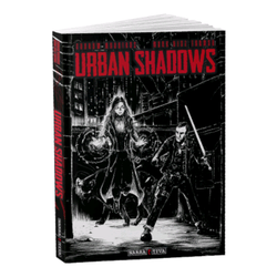 Urban Shadows - Italiano