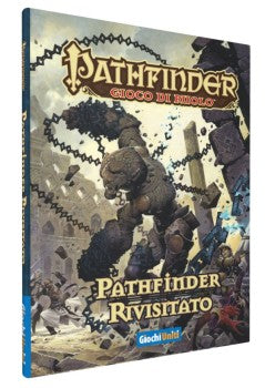 Pathfinder Rivisitato - Italiano