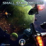 Small Star Empires - Ed. Deluxe Italiano