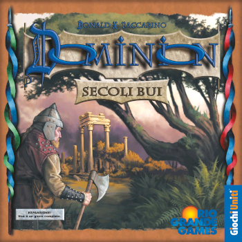 Dominion - Secoli Bui