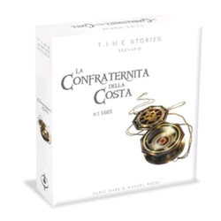 T.I.M.E Stories - La Confraternita della Costa