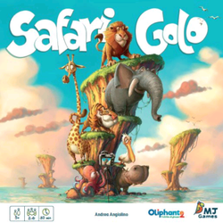 Safari Golo - Italiano