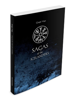 Sagas of the Icelanders - Italiano