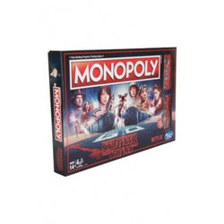 Monopoly - Stranger Things - ENG