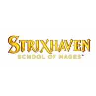 MTG - Magic the Gathering Fat Pack Strixhaven: School of Mages Bundle - ENG