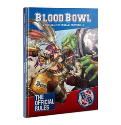 Blood Bowl – The Official Rules (Inglese)