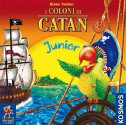 I Coloni di Catan - Junior