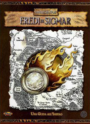 Warhammer Fantasy Roleplay - Eredi di Sigmar - Una Guida all'Impero