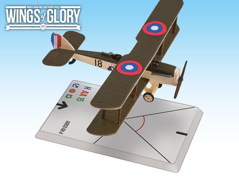 Wings of Glory WWI - Airco DH.4 (50th Squadron AEF)