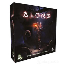 Alone - Italiano (PREORDINE)
