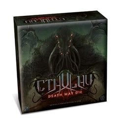 Cthulhu Death May Die - Italiano