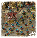 Age Of Sigmar - Start Collecting! Seraphon