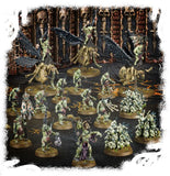 Warhammer Age of Sigmar - Start Collecting! Daemons of Nurgle