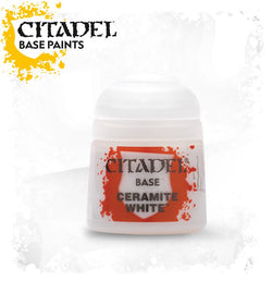 Colore Miniature Citadel - Ceramite White