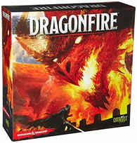 D&D - Dragonfire ENG