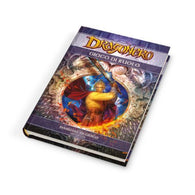 Dragonero - Manuale Base