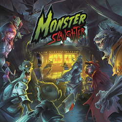 Monster Slaughter - Italiano