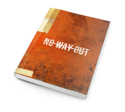 No Way Out (Libro + PDF)