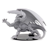 Wizkids Pathfinder Deep Cuts Miniatures - Gargantuan Green Dragon