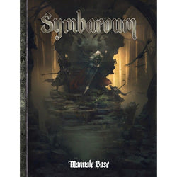 Symbaroum Manuale Base - Italiano