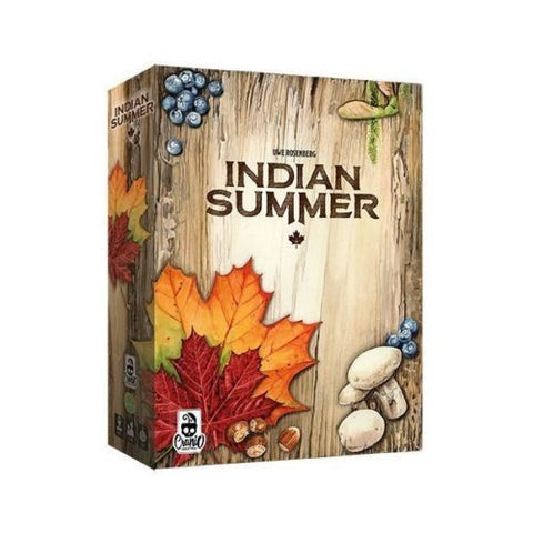 Indian Summer - Italiano