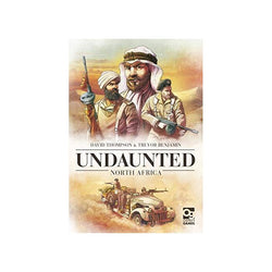 Undaunted - North Africa ENG