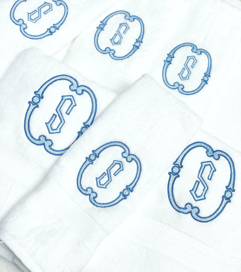 Kassadesign Towel Collection