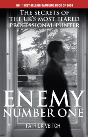 Enemy Number One by Patrick Veitch