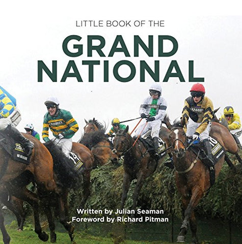 <b>Little Book of the Grand National </b> <br/>by Julian Seaman