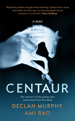 Centaur by Declan Murphy and Ami Rao