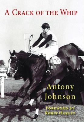 A Crack Of The Whip by Antony Johnson