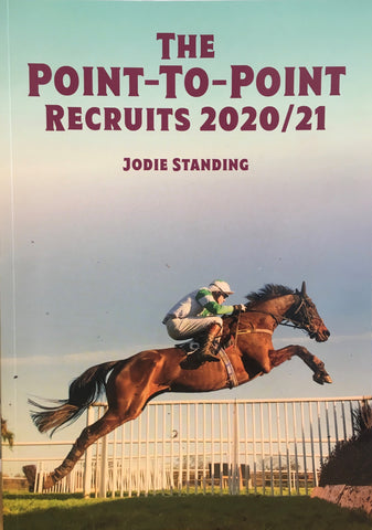 The Point-To-Point Recruits 2020/21
