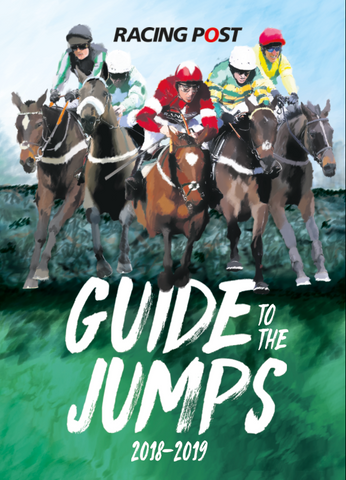 Racing Post Guide to the Jumps 2018-2019 <br>*** Pre-order Now ***