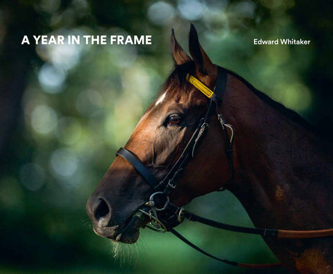 A Year In The Frame by Edward Whitaker <br>*** Pre-order Now ***